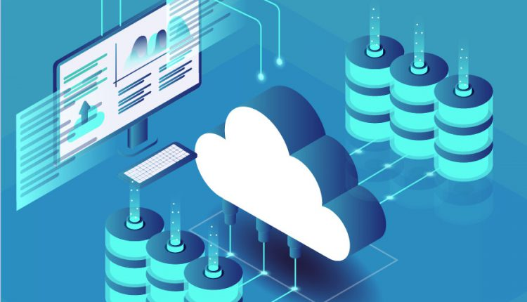 Cloud-computing Services