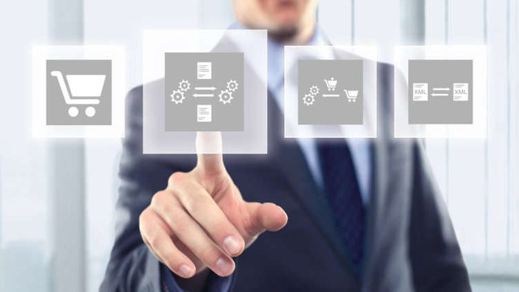 E-Business Services
