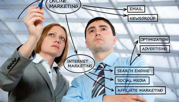 Online Marketers