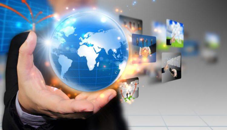Web Business Service