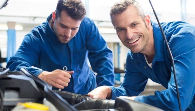 Automotive Service Specialist