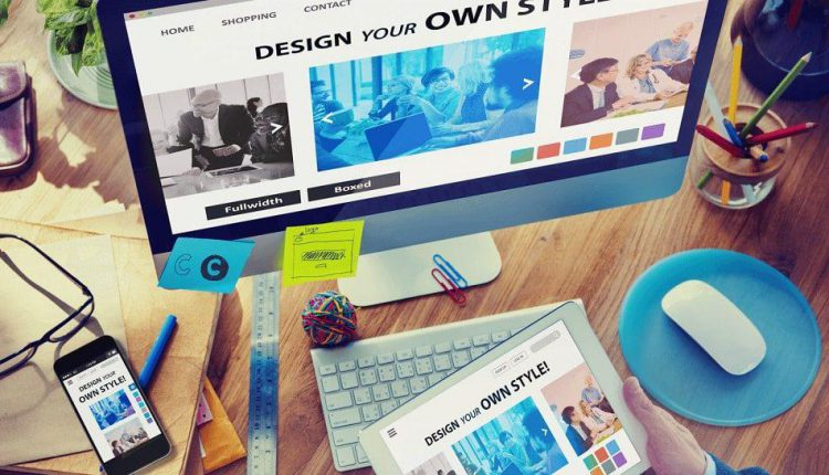 Hiring Web Design Agency