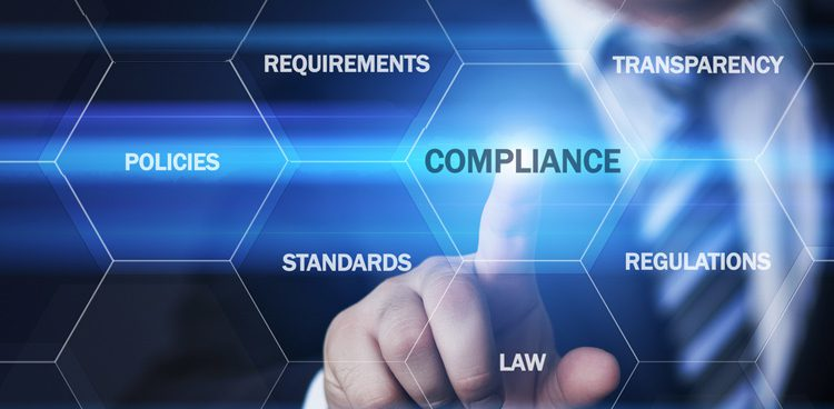 Dealing With Compliance Challenges 1