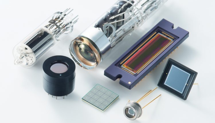 Optical Sensors Decoded