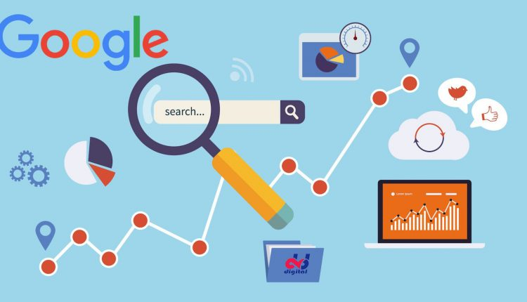your rankings in Google