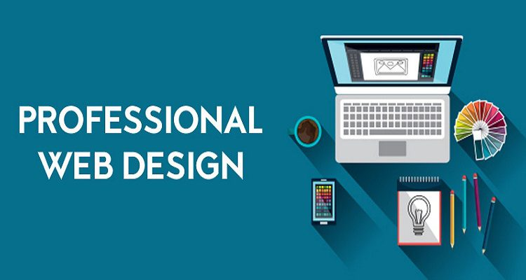 Professional Design Your Website