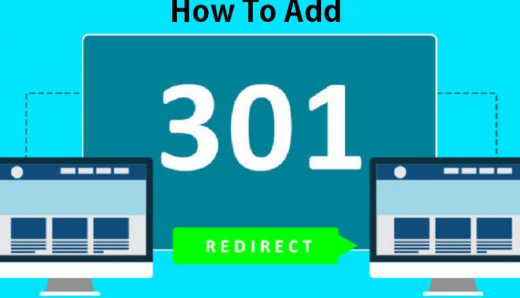 WP 301 Redirects01