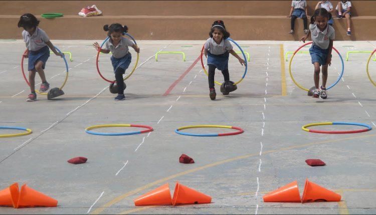 school sports days memorable