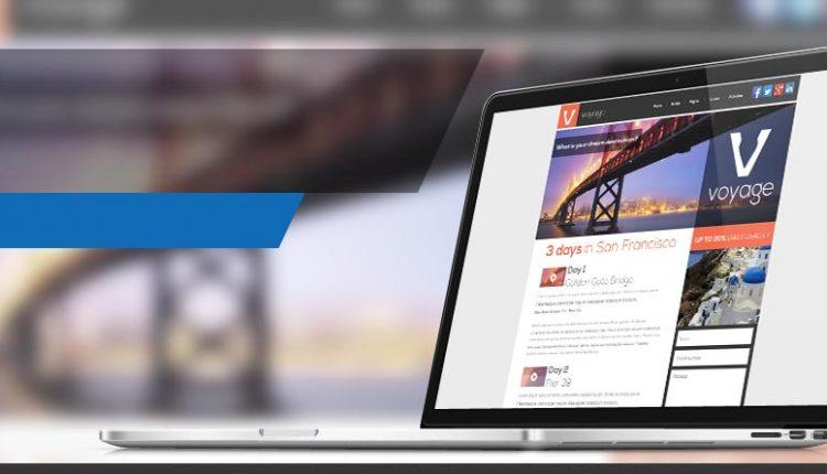 Custom Business Websites