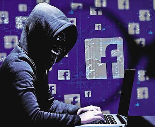 Hack Facebook Messages