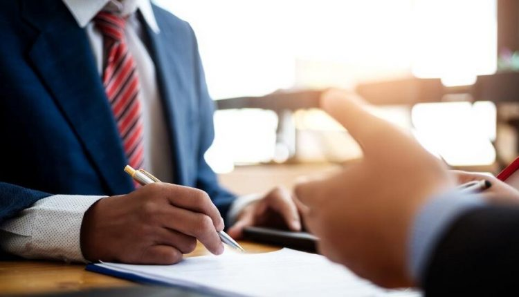 Attorney Handles the Insurance Company Lawyers