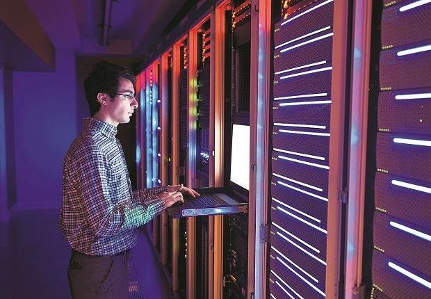 Data Centre Providers