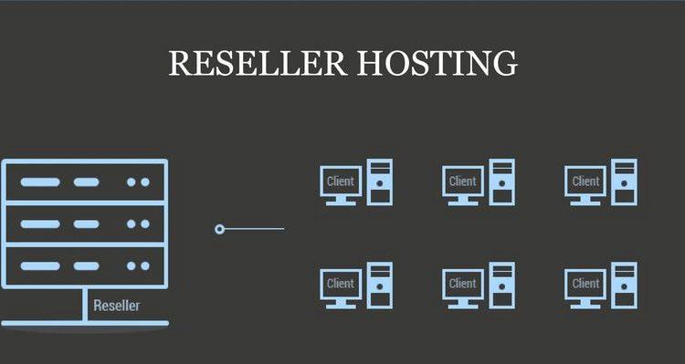 Platform for Reseller Hosting