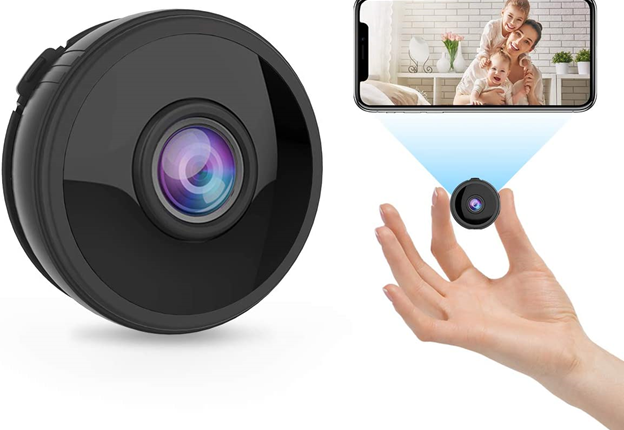 Camera on the Market