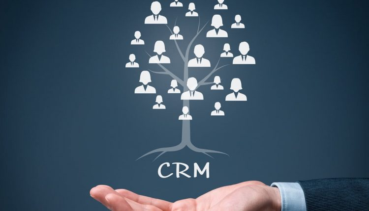 Business Needs a CRM