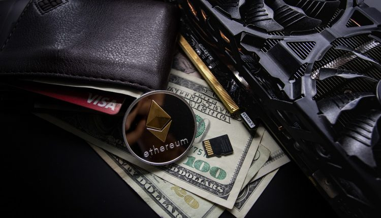 Cryptocurrency Wallet 2