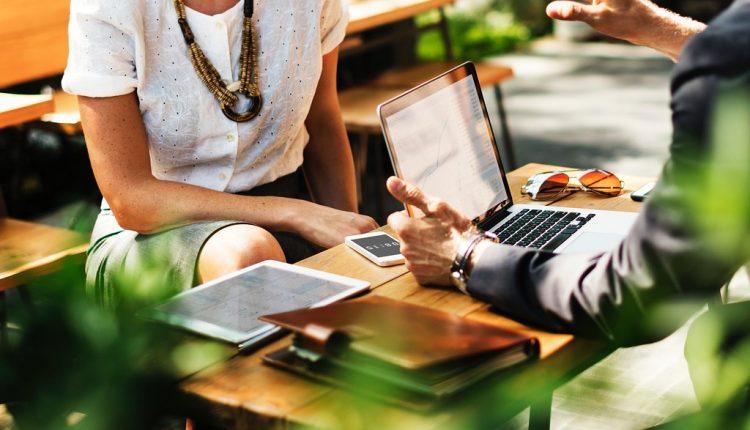 Digital Recruitment Agencies