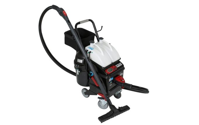 steam cleaners and steam vacuum cleaners