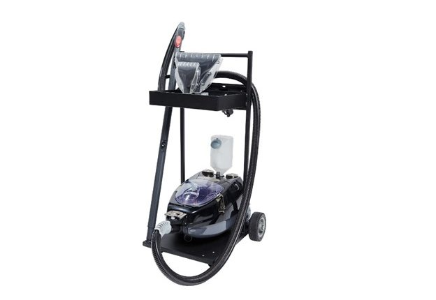 are steam cleaners