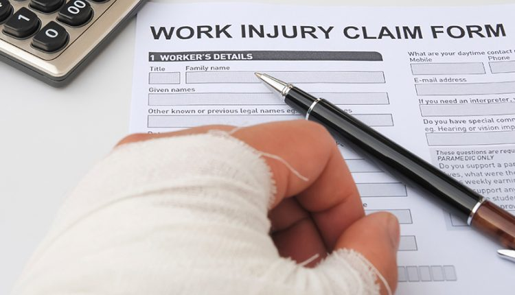 Injury Claims and Lawyers Addressed Briefly
