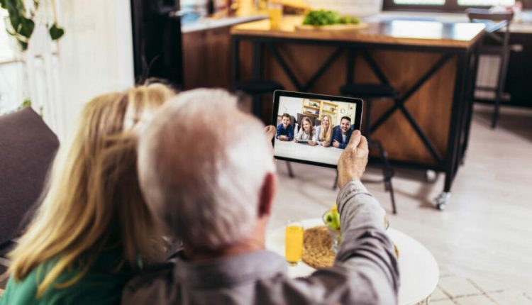 Tech Must-Haves For Seniors